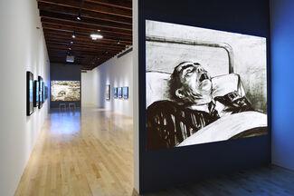 Fortuna. William Kentridge, installation view