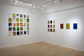 Extreme Painting II, installation view
