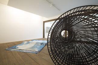 HILAL SAMI HILAL/ YA'AYOUNI - LIGHT OF MY EYES, installation view