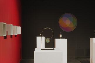 Elisabetta Cipriani at Design Miami/ 2013, installation view
