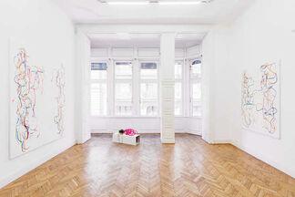 Præfiguratio, installation view