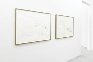 Chung Seoyoung, installation view