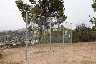 Dwyer Kilcollin: The View, installation view