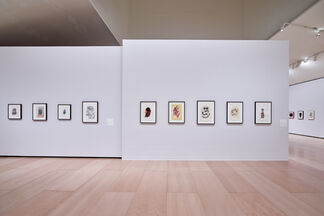 Henri Michaux: The Other Side, installation view