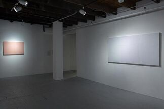Christine Nobel: Places, installation view