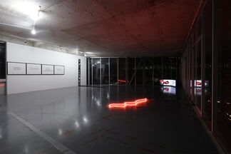 Julio César Morales: This World is Not For You, installation view