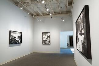 Amory Abbott: Bloodlands, installation view
