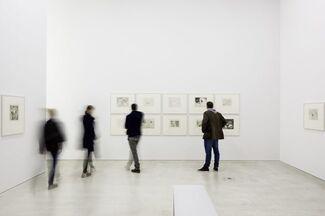 Picasso – Suite Vollard, installation view
