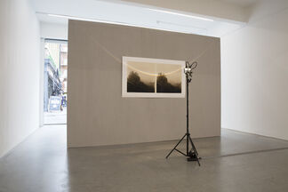 Berndnaut Smilde | Antipode, installation view