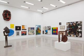 We Pioneers. Trailblazers of Postwar Modernism, installation view