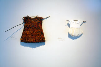 Cecilia Paredes: The Wandering Flight, installation view