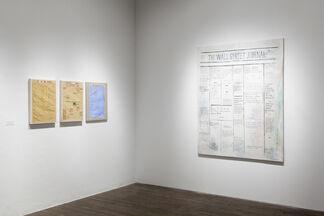 Conrad Atkinson: All That Glisters, installation view