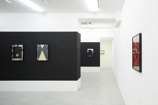 Agnieszka Brzeżańska, KOBAYASHI MARU, installation view