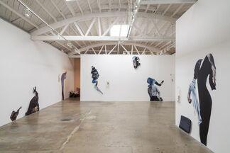 Bettina Hubby: Pretty Limber, installation view