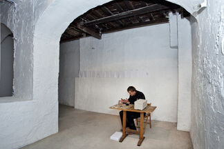 Kurt Johannessen - One Night Stand 2, installation view