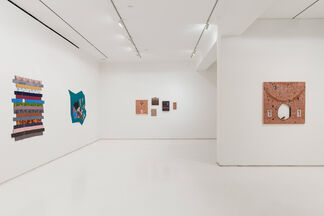 Objects of What Remains, installation view