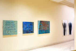 Kala Art Institute at The Mills Building, installation view