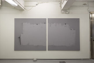 Cancellation - a solo exhibition by Milosz Odobrovic, installation view