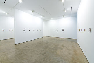 Jim Torok: New Portraits and Other Work, installation view