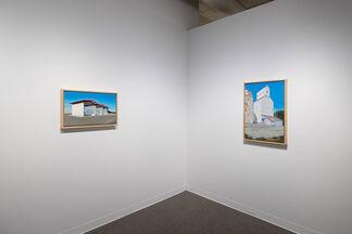 Gabe Fernandez: Familiar Voices, installation view