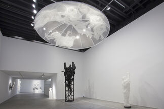 Recycle Group: Heaven Carrier, installation view