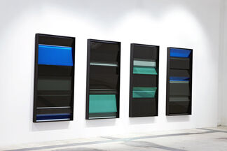 mentalKLINIK, 'That's Fucking Awesome', installation view