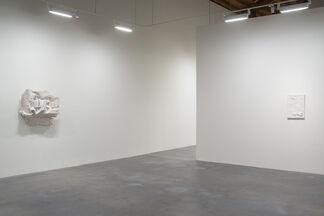 Anthony Miserendino: New Relief, installation view