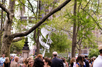 Rachel Feinstein: Folly, installation view