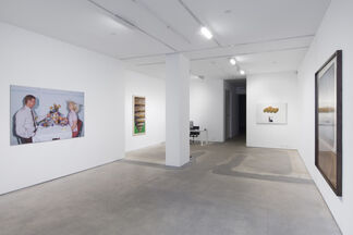 Michael Snow: A Group Show, installation view