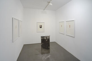 Common grounds, installation view