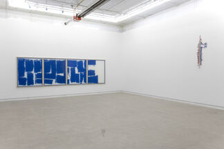 Niall McClelland, Hot Sauce, installation view