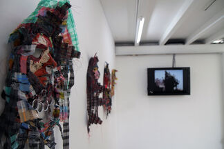 Urban Obsessions, installation view