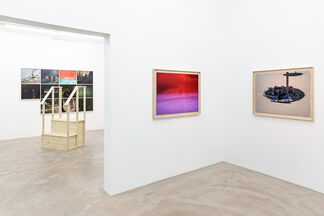"Martina Hoogland Ivanow ""Circular Wait"", installation view"