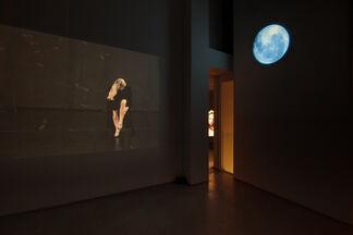 Lee Yanor   Rooms, installation view