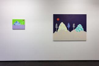 Cara Nahaul: Crossing the Tropic, installation view