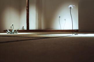 Shota Suzuki・Metal Work Exhibition, installation view