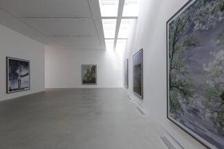 "THOMAS RUFF ""j_m_s_s_z"", installation view"
