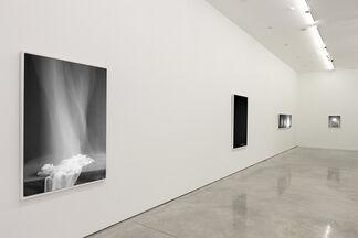 Light Machines, installation view