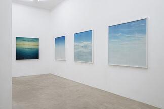 "Asako Shimizu ""On her Skin"", installation view"