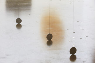 Kiss & Fly, installation view