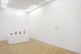 Activity, installation view