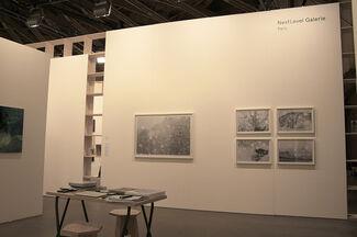 NextLevel Galerie at Unseen Photo Fair 2014, installation view