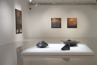 Selections from the Collection, installation view