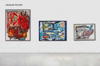 CoBrA (online exhibition), installation view