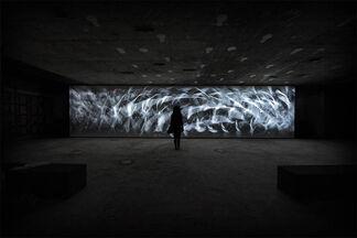 BRUTAL, installation view