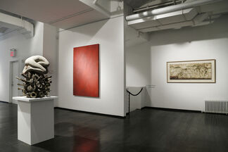 Survey of Contemporary Japanese Art, installation view