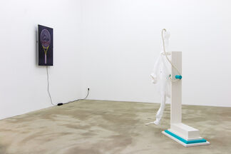 The Galleries: Some Lesser Known Rituals of Wimbledon, installation view