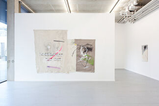 It Only Makes It Worse To Live Without It - Jenny Brosinski, installation view