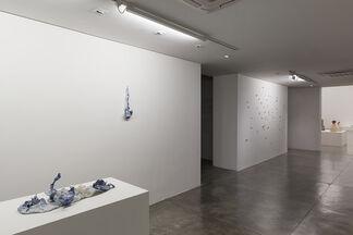 Brígida Baltar: A Carne do Mar, installation view