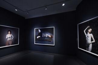 Exposed // Bryan Adams, installation view